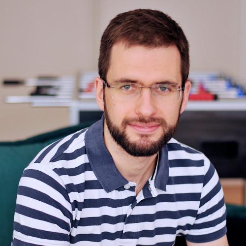 Jacek Łubiński