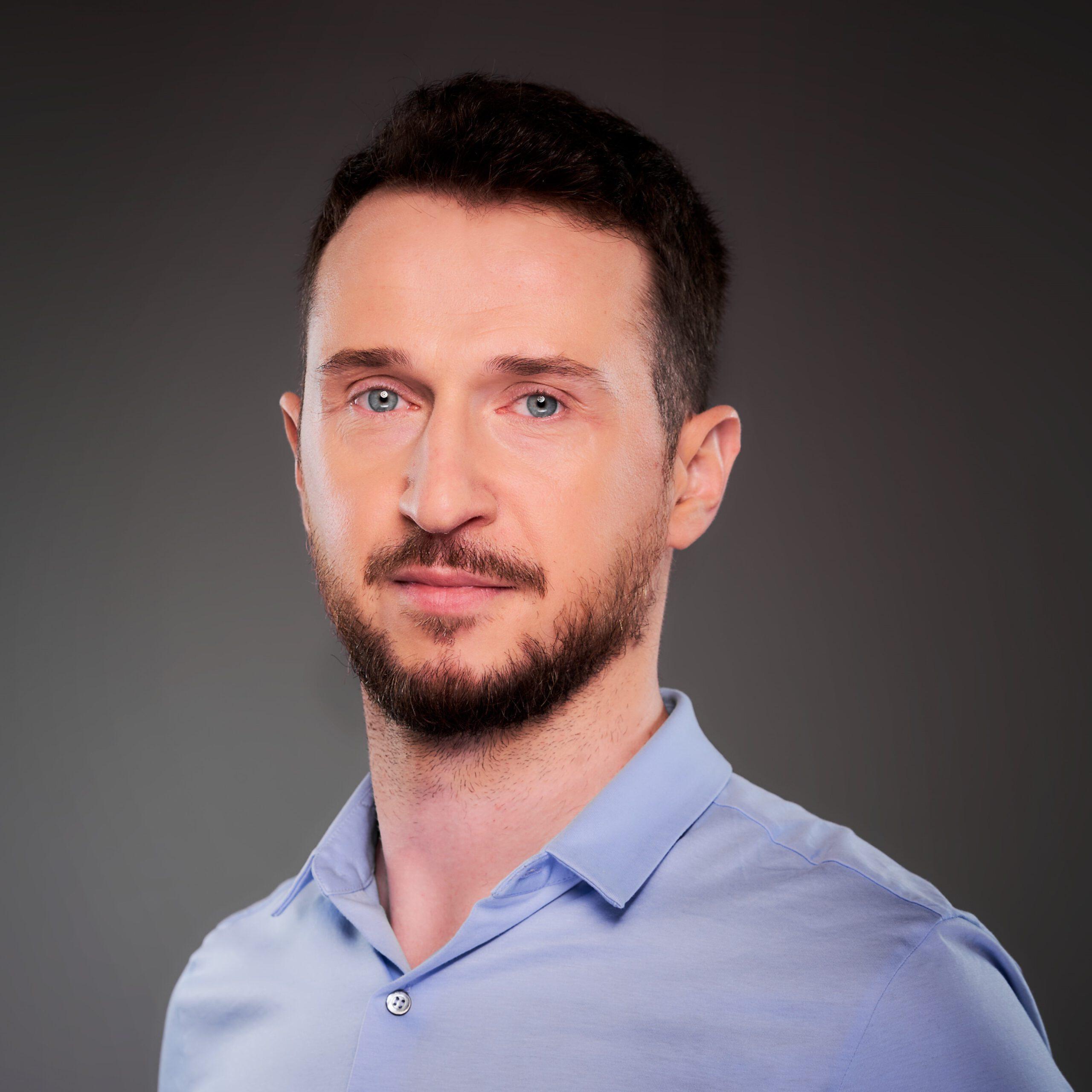 Piotr Łupiński