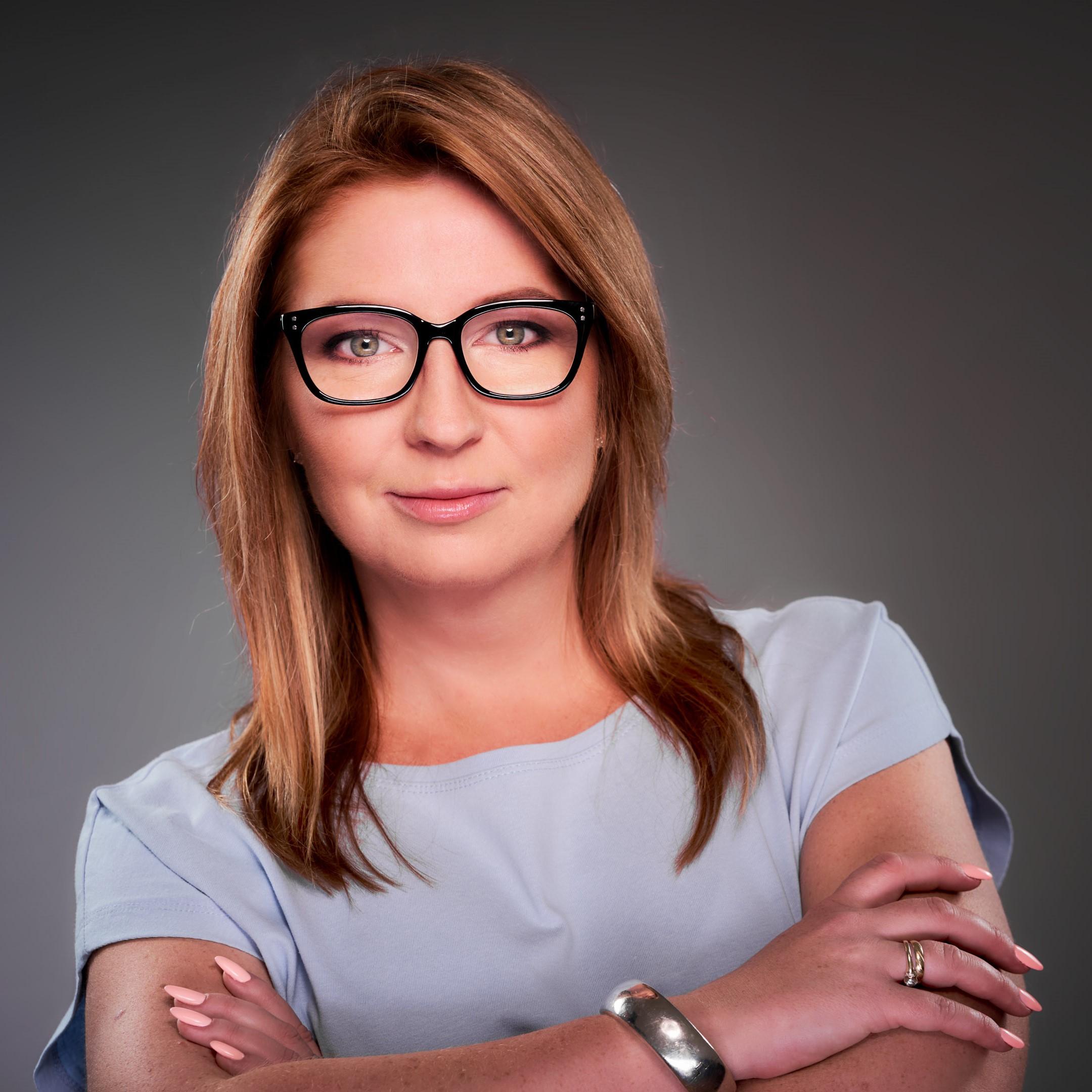 Elżbieta Obrębowska