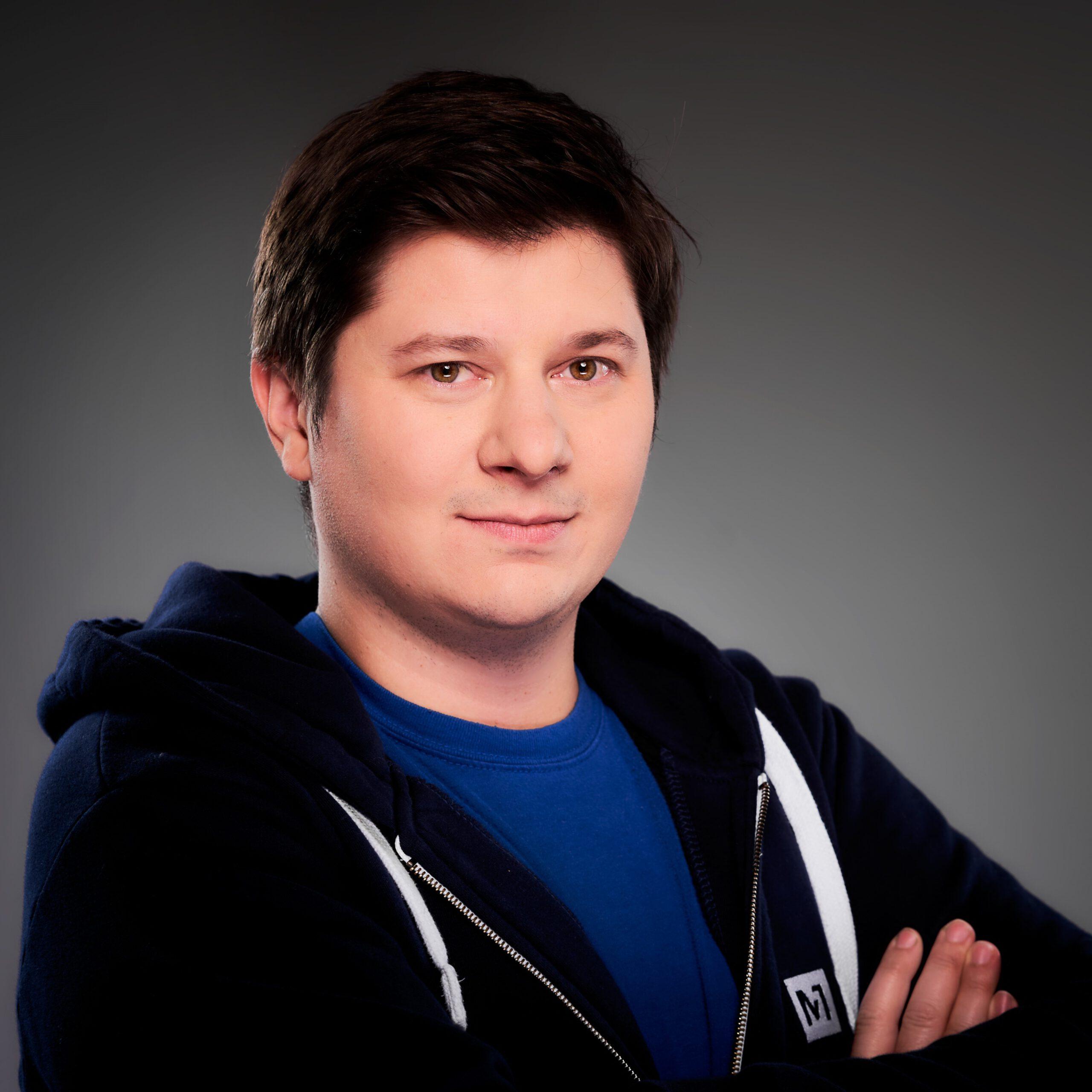 Jakub Ślusarczyk